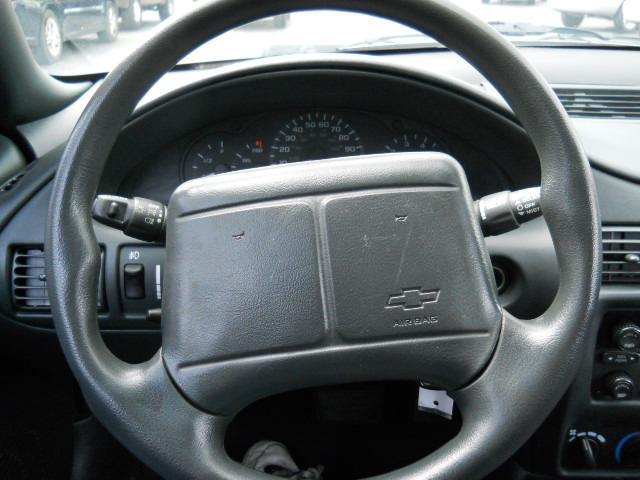 Image 33 of 2000 Chevrolet Cavalier…