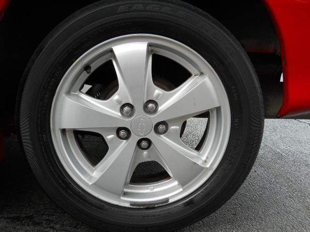 Image 37 of 2000 Chevrolet Cavalier…