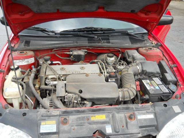 Image 39 of 2000 Chevrolet Cavalier…
