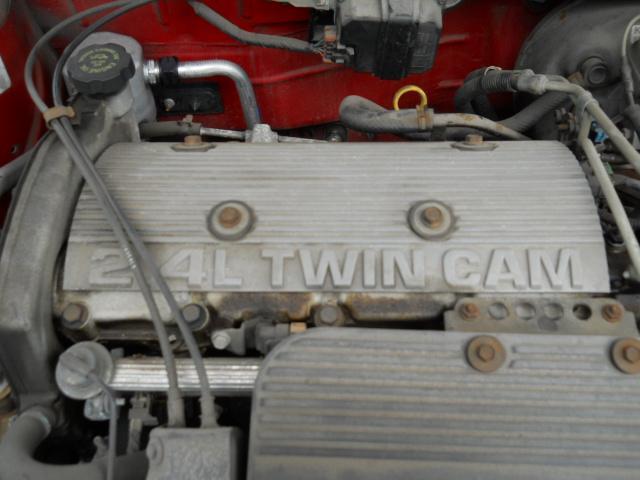 Image 40 of 2000 Chevrolet Cavalier…