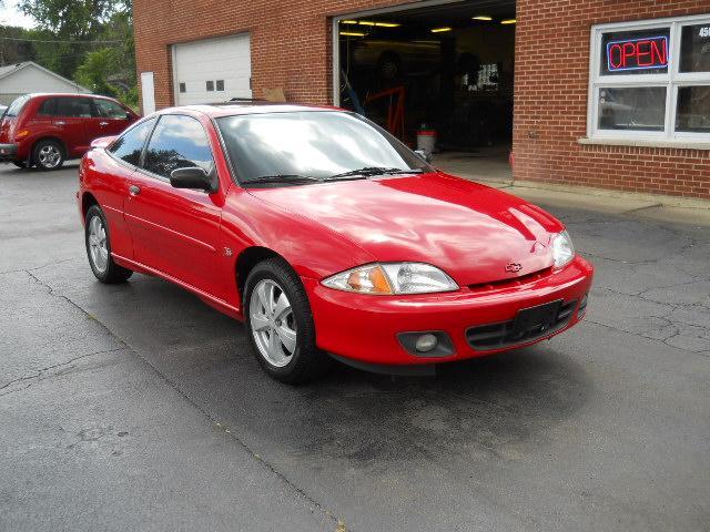 Image 42 of 2000 Chevrolet Cavalier…