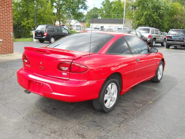 Image 46 of 2000 Chevrolet Cavalier…
