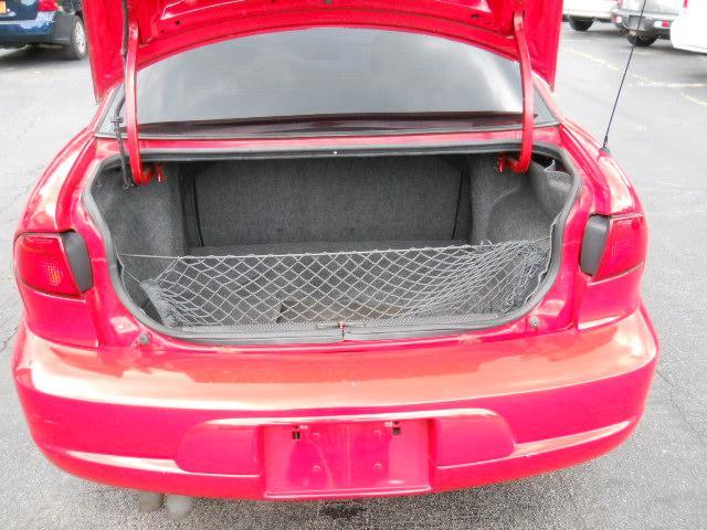 Image 48 of 2000 Chevrolet Cavalier…