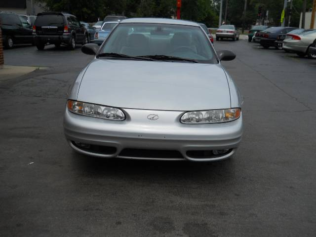 Image 34 of 2004 Oldsmobile Alero…