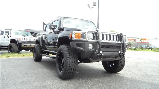 Hummer H3t For Sale in Usa